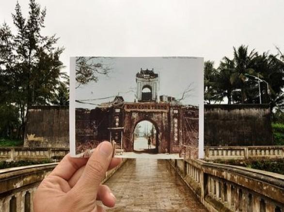 Thành cổ Quảng Trị - Hào hùng những trang sử