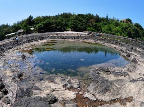 Vùng biển Bình Châu