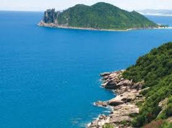 Tham quan Khu du lịch Vũng Chùa - Đảo Yến