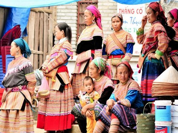 Chợ Lùng Khấu Nhin