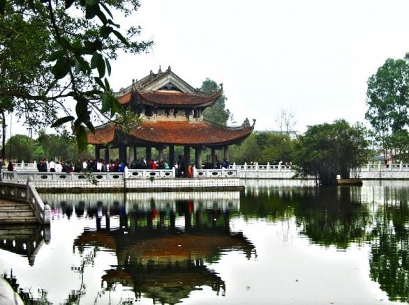 Đền Đô - Bắc Ninh