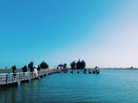 Du lịch Hồ Cốc