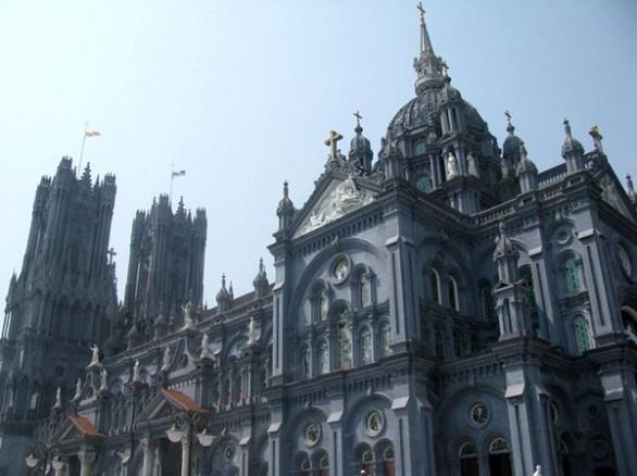 Nhà thờ Bác Trạc