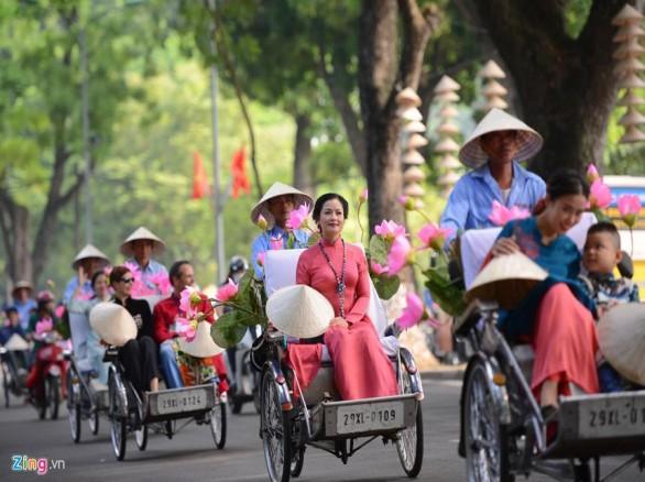 Thủ đô  Hà Nội - nghìn năm văn hiến