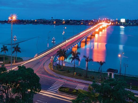 Nghỉ dưỡng lý tưởng tại Bán đảo Bảo Ninh