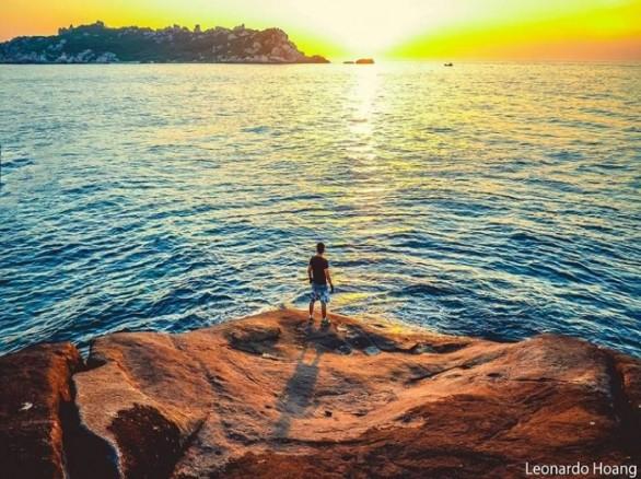Đi tìm mặt trời tuổi trẻ ở Cực Đông  Khánh Hòa