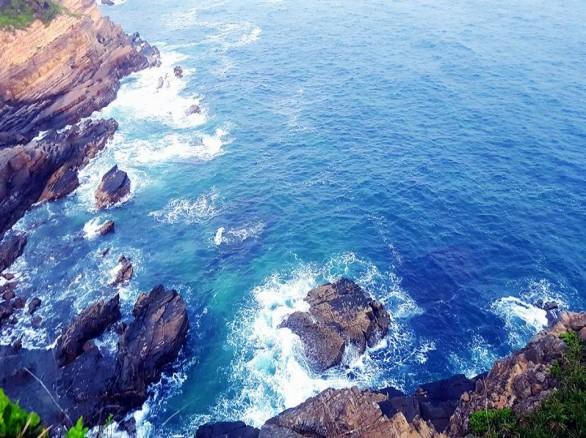 Đảo Ngọc Cô Tô