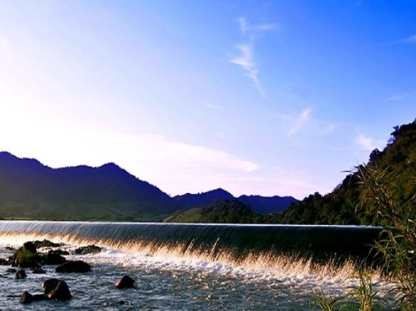 Đập Đồng Cam - Phú Yên