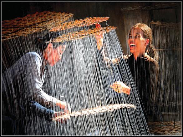 Tơ đường (Nghề làm đường phèn ở Quảng Ngãi)