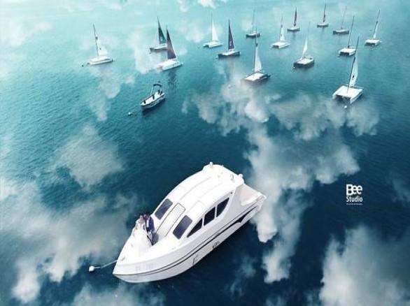 Bến du thuyền Marina - viên ngọc mới của Vũng Tàu