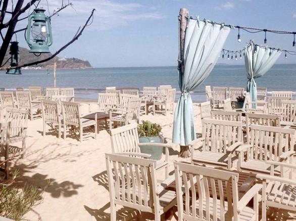 Ghé bar bãi biển lãng mạn đẹp như Tây ngay Việt Nam (2)