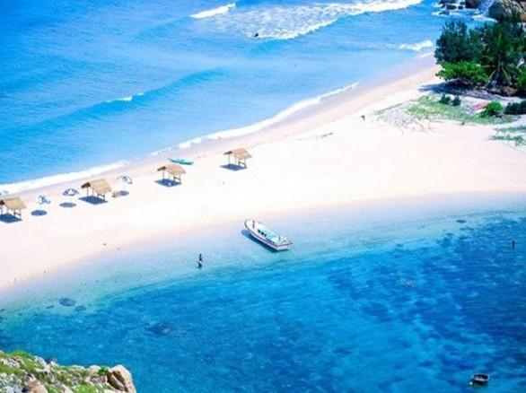 Con đường biển đảo Điệp Sơn