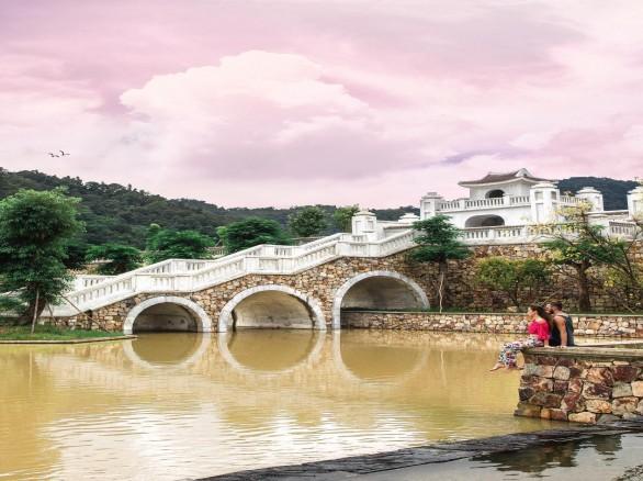 Thánh địa nghỉ dưỡng Legacy Yên Tử