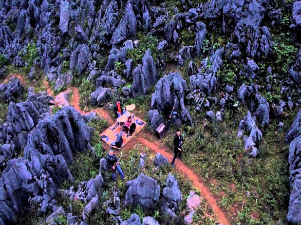 Khám phá cao nguyên đá Đồng Văn