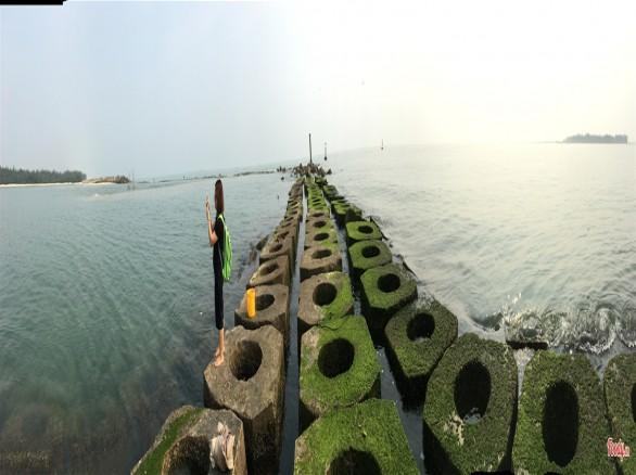 Biển Hải Dương - Huế
