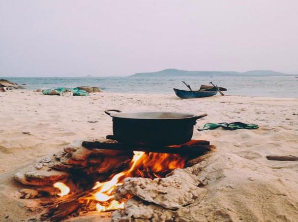 Du lịch trải nghiệm ở Cù Lao mái nhà