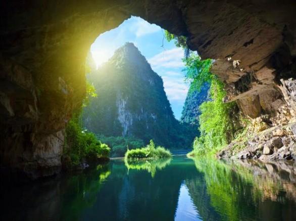 Tam Cốc - Bích Động, Ninh Bình