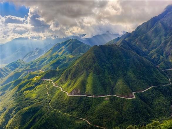 Đèo Trạm Tôn hay Cổng Trời – con đèo trên núi cao nhất Việt Nam