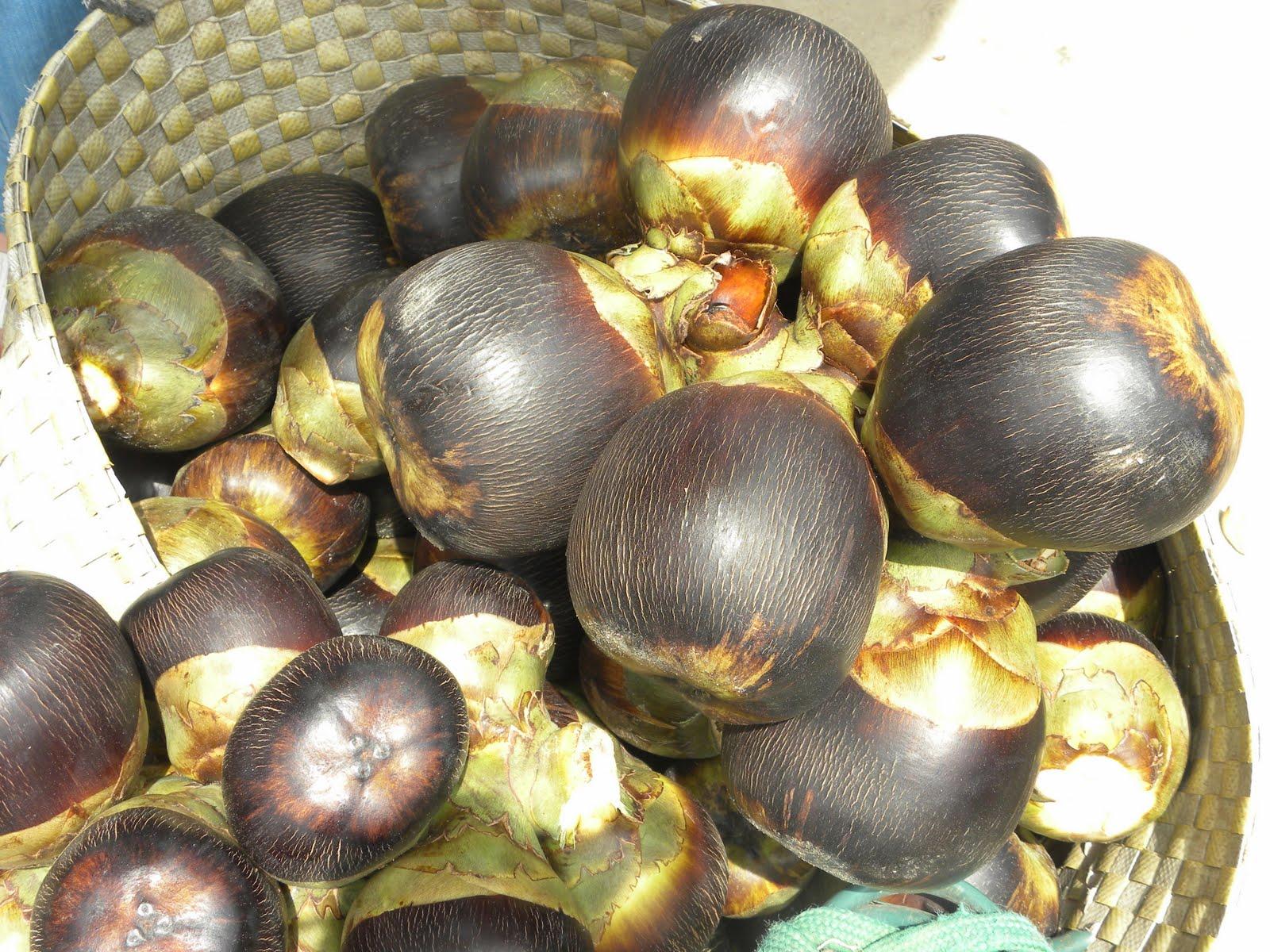 đường thốt nốt đặc sản an giang